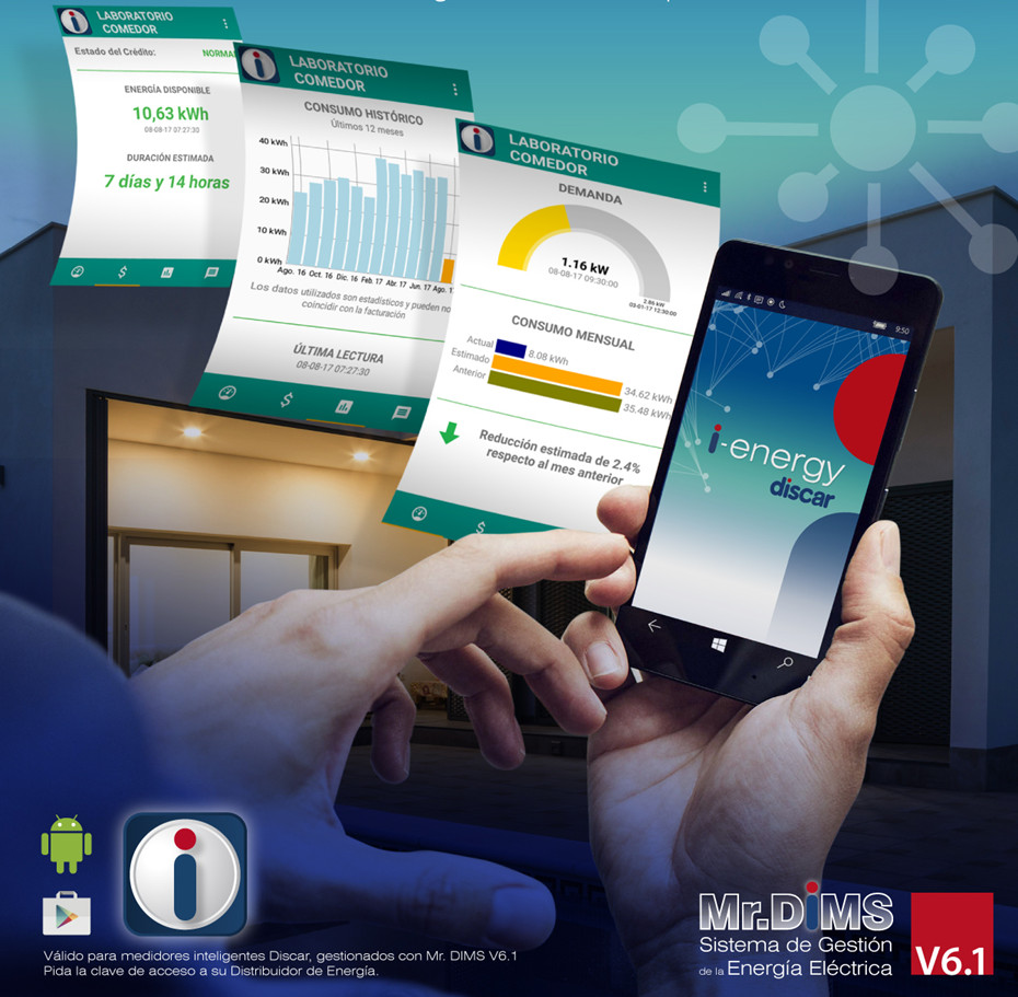 App i-energy